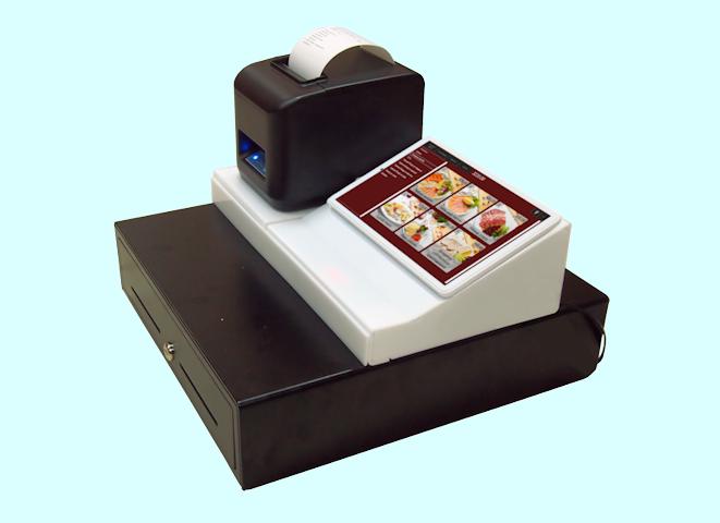 CashPad mini 10