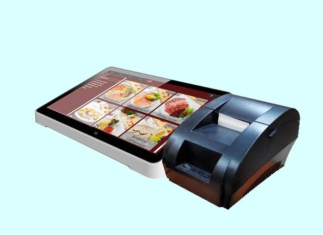 CashPad mini 7